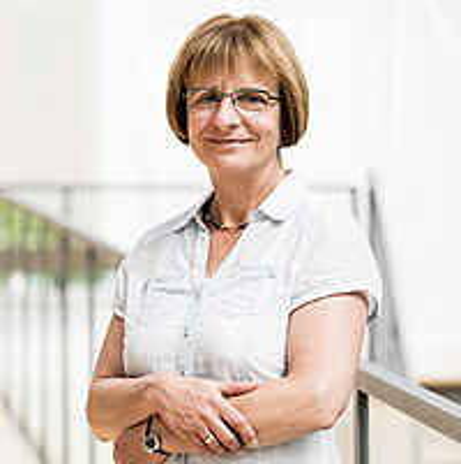 Carola Woller - Studienberatung
