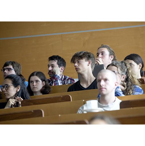 Prof. Dr. rer. oec. Ulrich Niehus