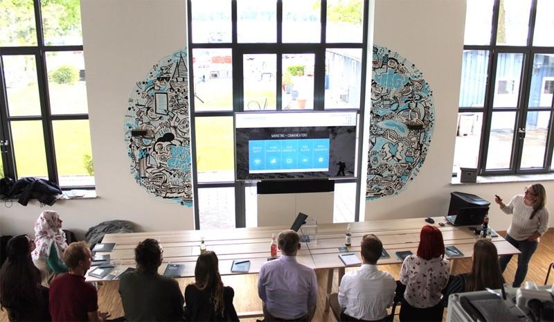 berlin 2018 2019 hochschule stralsund. Black Bedroom Furniture Sets. Home Design Ideas